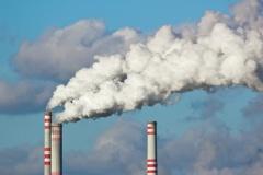 Umweltverschmutzung durch die Industrie (© Martin33 - Fotolia.com)