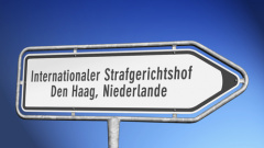 Internationaler Strafgerichtshof in Den Haag (© Kamasigns - Fotolia.com.jpg)