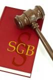 SGB 6 - Sozialgesetzbuch (© stockWERK - Fotolia.com)