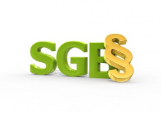 SGB 4 - Sozialgesetzbuch  (© rcx - Fotolia.com)