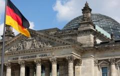 Reichstag in Berlin (© sebra - Fotolia.com)