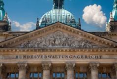 Bundesverwaltungsgericht in Leipzig (© MarcelS - Fotolia.com)