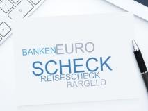 Bundesdeutsches Scheckgesetz (© Uli-B - Fotolia.com)