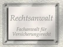 Rechtsanwalt für Versicherungsrecht in Regensburg (© GreenOptix - Fotolia.com)