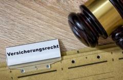 Rechtsanwalt für Versicherungsrecht in Trier (© p365.de - Fotolia.com)