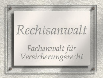 Rechtsanwalt für Versicherungsrecht in Rostock (© GreenOptix - Fotolia.com)
