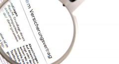 Rechtsanwalt für Versicherungsrecht in Eschwege (© Bilderjetmedi@ - Fotolia.com)
