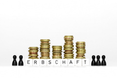 Rechtsanwalt in Bottrop: Erbrecht (© blende11.photo - Fotolia.com)