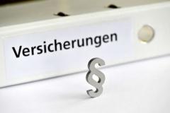 Rechtsanwalt für Versicherungsrecht in Gütersloh (© nmann77 - Fotolia.com)