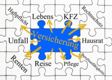 Rechtsanwalt für Versicherungsrecht in Oberhausen (© magele - Fotolia.com)