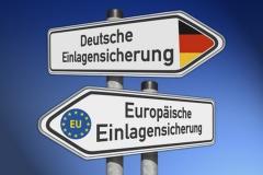 Steuerzahler haftet für europäische Staatsschulden (© Kamasigns - Fotolia.com)