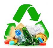 Umweltschutz durch Recycling (© Monticellllo - Fotolia.com)