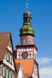 Rathaus in Kirchheim unter Teck - Fotolia.com (© Michael S. Schwarzer - Fotolia.com)