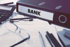 Bankunterlagen (© Tashatuvango - Fotolia.com)
