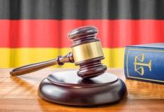 Deutsche Gesetzgebung (© Zerbor - Fotolia.com)