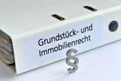 Rechtsanwalt für Immobilienrecht in Karlsruhe (© nmann77 - Fotolia.com)