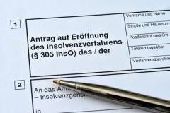 Rechtsanwalt für Insolvenzrecht in Aschaffenburg (© nmann77 - Fotolia.com)