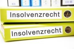 Rechtsanwalt für Insolvenzrecht in Solingen (© Marco2811 - Fotolia.com)