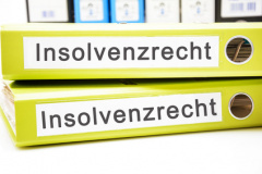 Rechtsanwalt für Insolvenzrecht in Herne (© Marco2811 - Fotolia.com)