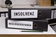 Rechtsanwalt für Insolvenzrecht in Plauen (© h_lunke - Fotolia.com)