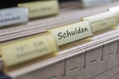 Rechtsanwalt für Insolvenzrecht in Fürth (© Ralf-Geithe - Fotolia.com)