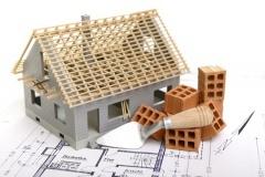 Bauplanung und Hausbau (© Gerhard Seybert - Fotolia.com)