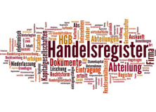 Rechtsanwalt für Gesellschaftsrecht in Karlsruhe (© fotodo - Fotolia.com)