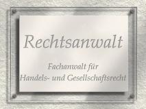 Rechtsanwalt für Gesellschaftsrecht in Fürth (© GreenOptix - Fotolia.com)