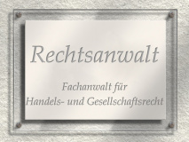 Rechtsanwalt für Gesellschaftsrecht in Siegen (© GreenOptix - Fotolia.com)