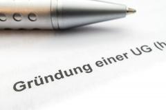 Rechtsanwalt für Gesellschaftsrecht in Wismar (© dima_pics - Fotolia.com)