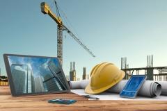 Bauabnahme bei Bauarbeiten (© JuraForum.de)