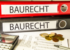 Rechtsanwalt für Baurecht in Jena (© fotodo - Fotolia.com)
