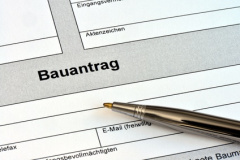 Rechtsanwalt für Baurecht in Gera (© nmann77 - Fotolia.com)