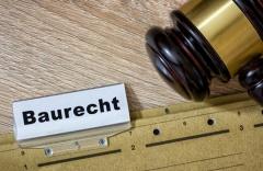 Rechtsanwalt für Baurecht in Recklinghausen (© p365.de - Fotolia.com)
