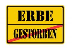 Rechtsanwalt in Dorsten: Erbrecht (© Kolodziej - Fotolia.com)
