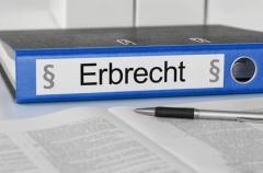Rechtsanwalt in Tostedt: Erbrecht (© Boris Zerwann - Fotolia.com)
