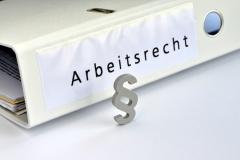 Rechtsanwalt in Nürnberg: Arbeitsrecht (© nmann77 - Fotolia.com)