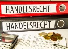 Rechtsanwalt für Handelsrecht in Münster (© fotodo - Fotolia.com)
