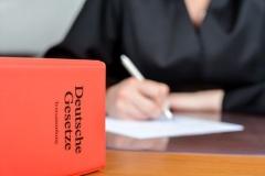 Rechtsanwalt für Handelsrecht in Mannheim (© redaktion93 - Fotolia.com)