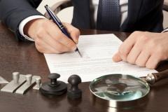 Rechtsanwalt für Handelsrecht in Plauen (© Andrey Burmakin - Fotolia.com)
