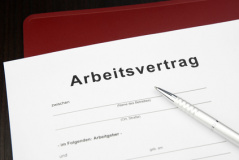 Rechtsanwalt in Essen: Arbeitsrecht (© eccolo - Fotolia.com)