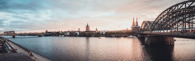 Anwälte in Köln (© rcfotostock)