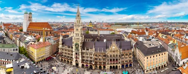 Rechtsanwälte in München (© Sergii Figurnyi / Fotolia.com)