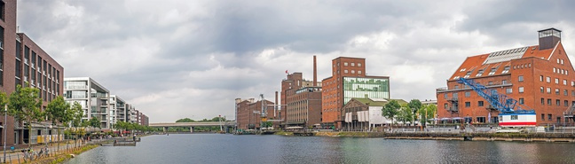 Rechtsanwälte in Duisburg (© dietwalther / Fotolia.com)