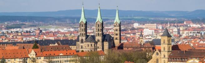 Dom in Bamberg (© animaflora / Fotolia.de)