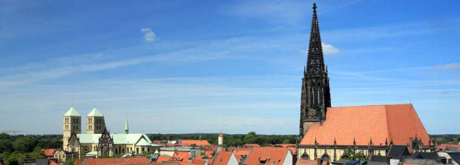 Rechtsanwälte in Münster (© photofranz56 - Fotolia.de)