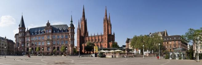 Rechtsanwälte in Wiesbaden (© Blickfang - Fotolia.com)