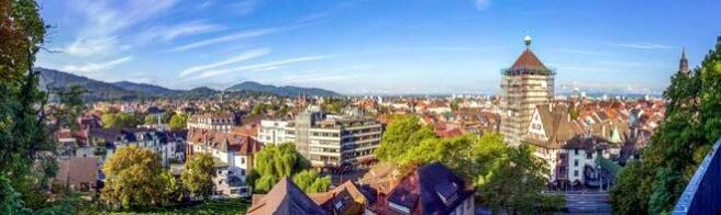 Rechtsanwälte in Freiburg Breisgau (© pure-life-pictures - Fotolia.com)