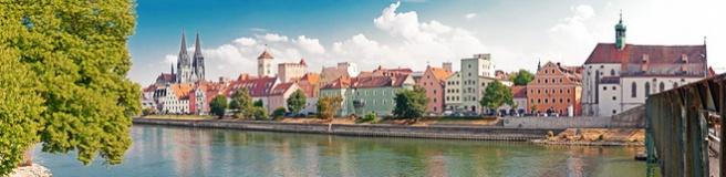 Rechtsanwälte in Regensburg (© mojolo - Fotolia.com)