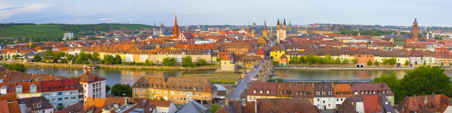 Rechtsanwälte in Würzburg (© SergiyN - Fotolia.com)